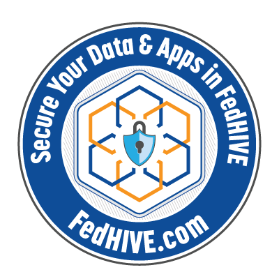 Secure Your Data & Apps in FedHIVE