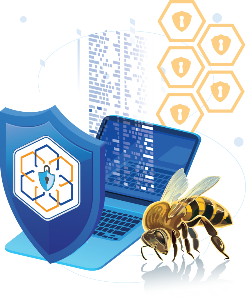 Secure Your Data & Apps in FedHIVE.com