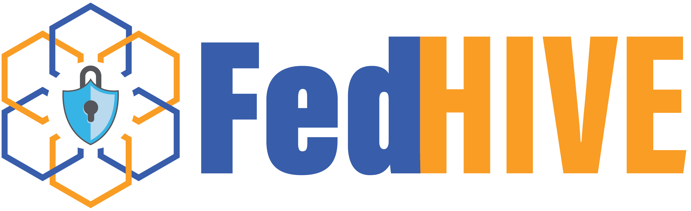 Cropped FedHIVE Logo