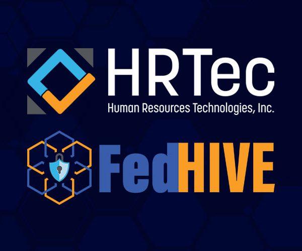 Blog HRTec Launches FedHIVE 2 E1622749841801