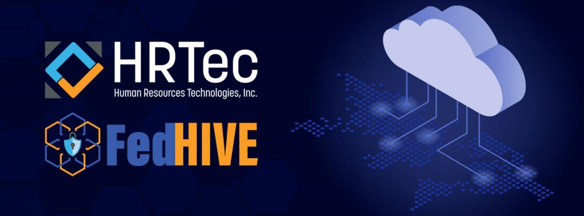Blog HRTec Launches FedHIVE 3 1200x444
