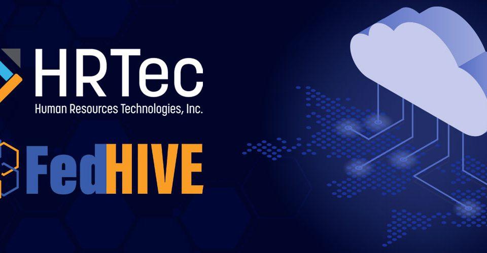 Blog HRTec Launches FedHIVE 3 960x500