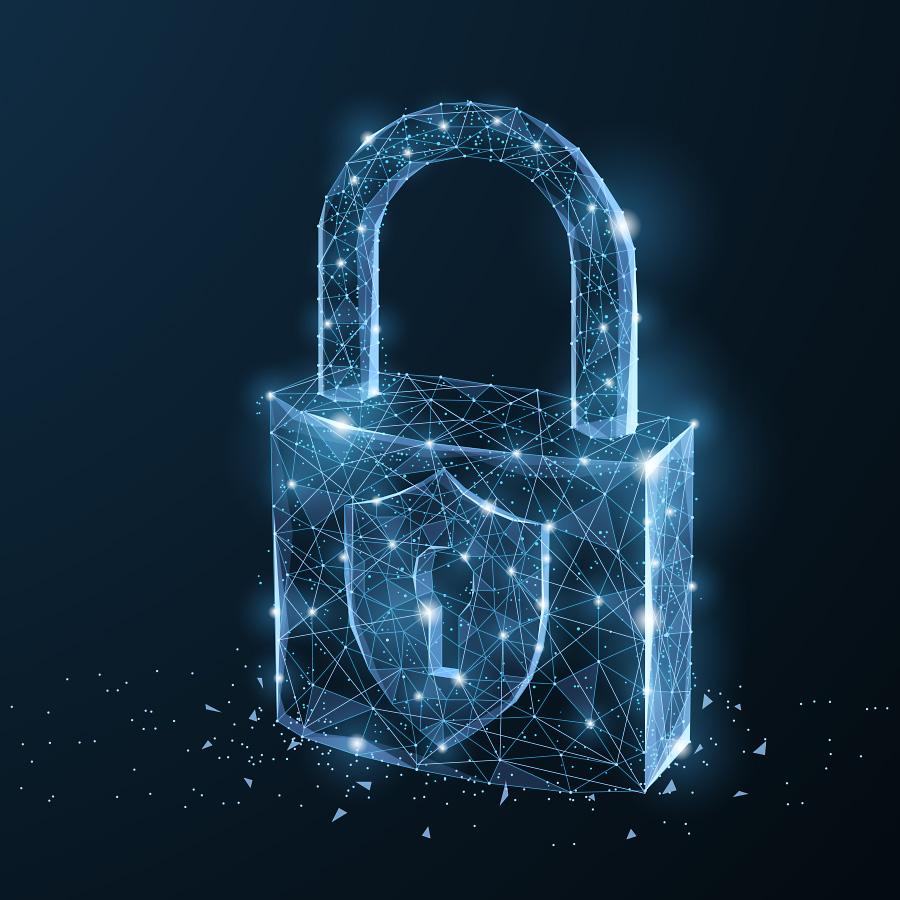 FedRAMP Secure Sensitive Data