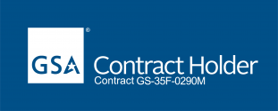 GSA Contract Holder Number E1620172504146