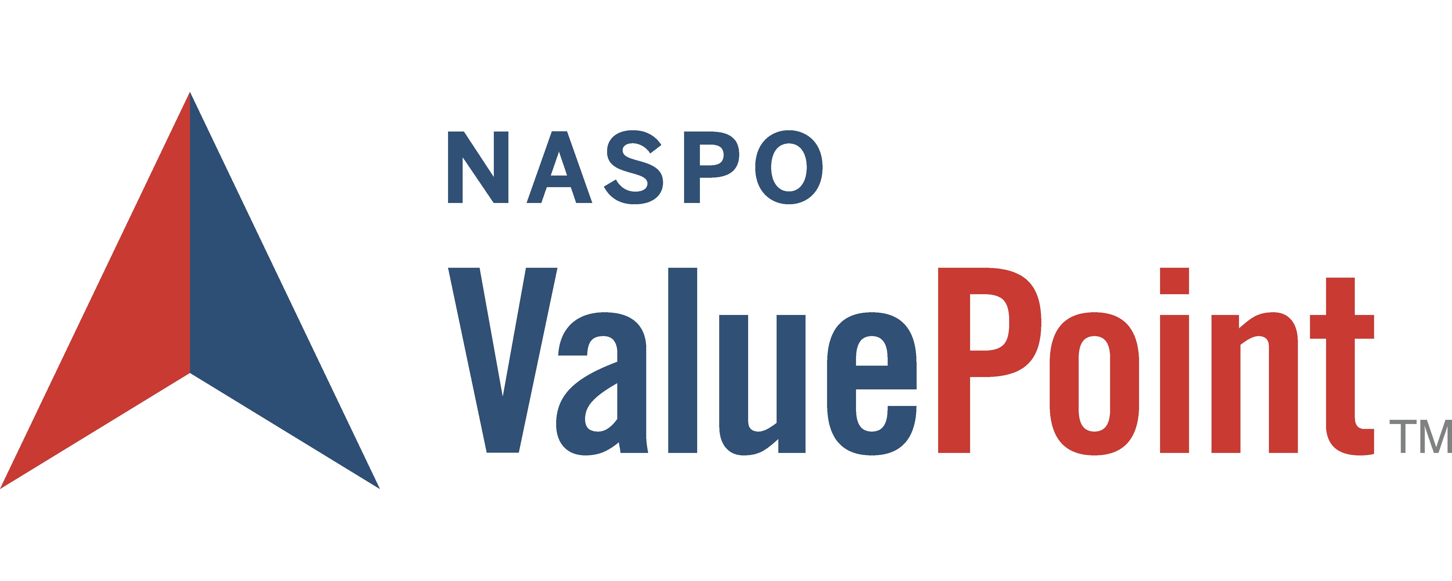 NASPO ValuePoint Logo 2019 3