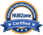 SBA HUBZone Certified E1620172662715